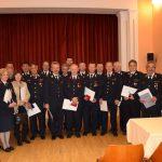 Gasilska zveza Šmarje pri Jelšah delo predstavila na letni skupščini (foto, video)