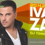 V Celjanko prihaja ena izmed največjih zvezd hrvaške popularne glasbe Ivan Volarić Zak – ponujamo 50 % cenejše vstopnice