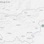 Sobotni potres čutili v delu Obsotelja