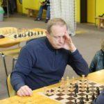 Neumorni šahisti odigrali četrti turnir tretjega cikla