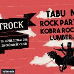 Bliža se Šentrock 2019 s Tabu, Zmelkoow in še tremi bendi – ponujamo pol cenejše vstopnice