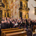V pesmi je spomin: Koncert MoPZ Terme Olimia s prijatelji (foto in video)