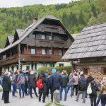 Priložnosti biosfernega območja – UNESCO tudi na območju Obsotelja in Kozjanskega