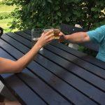 Mlada Šentvidčanka v italijanskem kurniku dobila podjetniško idejo