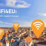 Občine Kozje uspešna na javnem razpisu WiFi4EU
