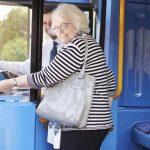 Z julijem 2020 brezplačni prevozi za upokojence tudi med kraji Kozjanskega in Obsotelja