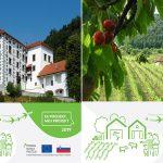 EU PROJEKT, MOJ PROJEKT – dnevi odprtih vrat lokalnih projektov, ki so svoje investicije izvedli s pomočjo evropskih sredstev