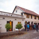Hostel Gabronka v Bistrici ob Sotli odprl svoja vrata (foto)