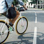 Policisti bodo do konca meseca še posebej pozorni na kolesarje