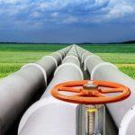 Začetek izgradnje plinovodnega omrežja v Šmarju pri Jelšah