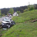 V celjski regiji izrazito povečanje najbolj tragičnih nesreč