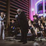 Začetek Rokovega poletja 2019 s Tamburaškim orkestrom iz Majšperka in Ano Ferme (foto)