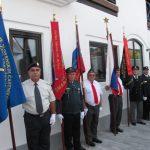 Proslava ob dnevu državnosti v Podčetrtku (foto, video)