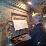 Rokovo poletje 2019: Orgelski koncert Renate Bauer na sv. Roku (foto, video)