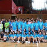 Mladi zamejski športniki so se tokrat družili v Obsotelju in Kozjanskem