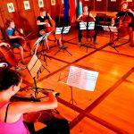 Glasbeno poletje 2019 na gradu Podsreda – program