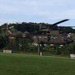 Helikoptersko posredovanje tudi v Rogaški Slatini