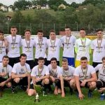 Preboj mladih Slatinčanov v drugo ligo