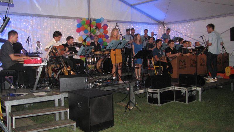 Big band Šentjur
