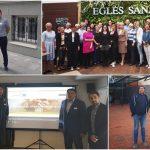 Vodilni evropski ponudniki zdraviliškega turizma v Litvi izmenjavali izkušnje