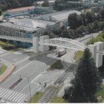 Pridobljeno gradbeno dovoljenje za gradnjo nadhoda Sonce v Rogaški Slatini