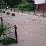 Občina Rogaška Slatina izvedla sanacijska dela po neurjih in sanirala vodotoke