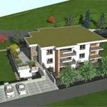Tako bodo videti oskrbovana stanovanja v Šmarju (foto)