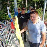 Razgledni Stolp zdravja in veselja na Rudnici svečano odprli (foto, video)