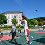 V Šentjurju že 22. športne igre in bazenjenje (foto, video)