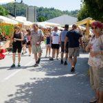 Lovrenčevo v Podčetrtku 2019: Tridnevno dogajanje v poletni vročini vabilo obiskovalce (foto, video)