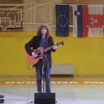Koncert Adija Smolarja v Rogatcu 2019 (foto, video)