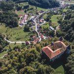 Podčetrtek, skupaj z Bistrico ob Sotli in Kozjem, postal Evropska destinacija odličnosti 2019