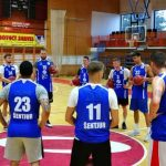 Začeli tudi košarkarji v Šentjurju