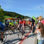 Šmarski kolesarski maraton 2019 (foto, video)