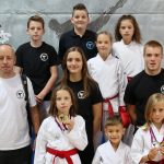 "Uspešen nastop slatinskih karateistov na ""Maribor open 2019"""
