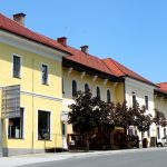 Obnova prostorov Kulturnega doma in ureditev knjižnice v Bistrici ob Sotli končana še letos