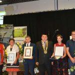 Na slavnostni seji v Podčetrtku podelili občinska priznanja (foto)