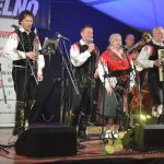 Grobelnofest 2019, Oberkrain petek (foto, video)