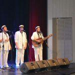 Dalmatinski večer: Koncert Kvarteta Pušeljc v Šmarju pri Jelšah (foto, video)