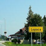 Nekoč Prevorje, sedaj Lopaca. Kaj se je zgodilo?