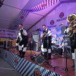 Modrijani na Oktoberfestu na Dolgi Gori 2019 (foto, video)