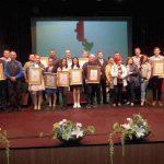 Občina Šentjur svečano podelila občinska priznanja (foto, video)