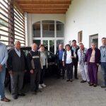 Prostofer brezplačno vozi starejše občane Šmarja pri Jelšah