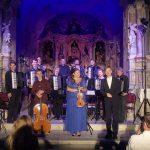 Zaključni koncert Rokovega poletja 2019: Harmonikarski orkester Glasbene šole Rogaška Slatina (foto, video)