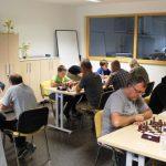 Šesti turnir 3. šahovskega cikla za Pokal Kozjega