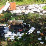 Občina Kozje: Kdo odlaga smeti v naravo?