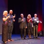 Prireditev ob 20. obletnici JSKD Šentjur (foto, video)