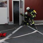 Občinska gasilska vaja v Šmarju pri Jelšah 2019 (foto)