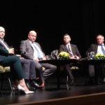Srečanje župana z gospodarstveniki v Šmarju pri Jelšah