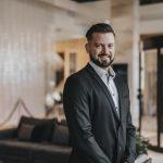 Matic Vizjak postal predsednik mlade sekcije Kluba slovenskih podjetnikov